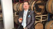 Alkoholowy post: Przez 46 dni będzie pił tylko piwo