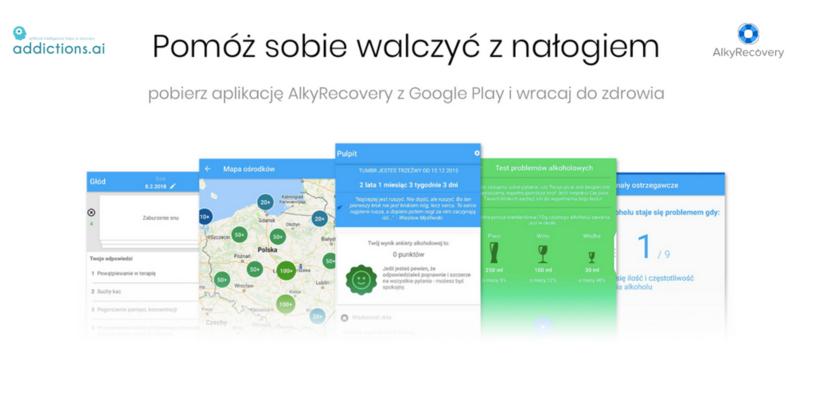 AlkyRecovery /materiały prasowe