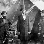 Allan Pinkerton - zrobił kalekę z prezydenta USA
