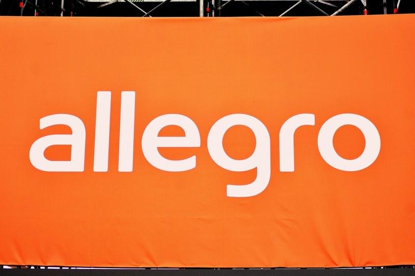Allegro.pl wejdzie na giełdę? /123RF/PICSEL