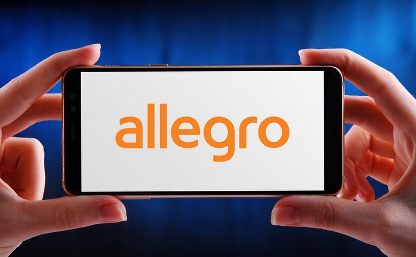 Allegro przydzieliło akcje w ofercie publicznej /©123RF/PICSEL