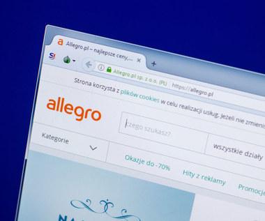 Allegro rozpoczyna publiczną ofertę akcji