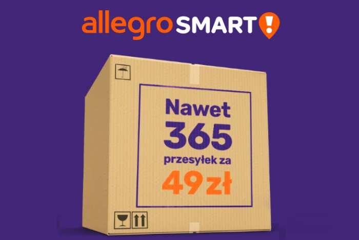 Allegro Smart! /materiały prasowe