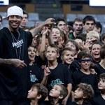 Allen Iverson nie znajdzie pracy w NBA?