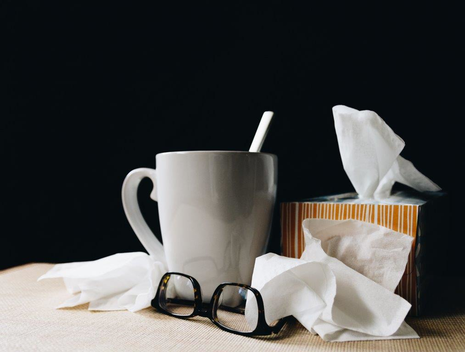 Allergia /Materiały prasowe
