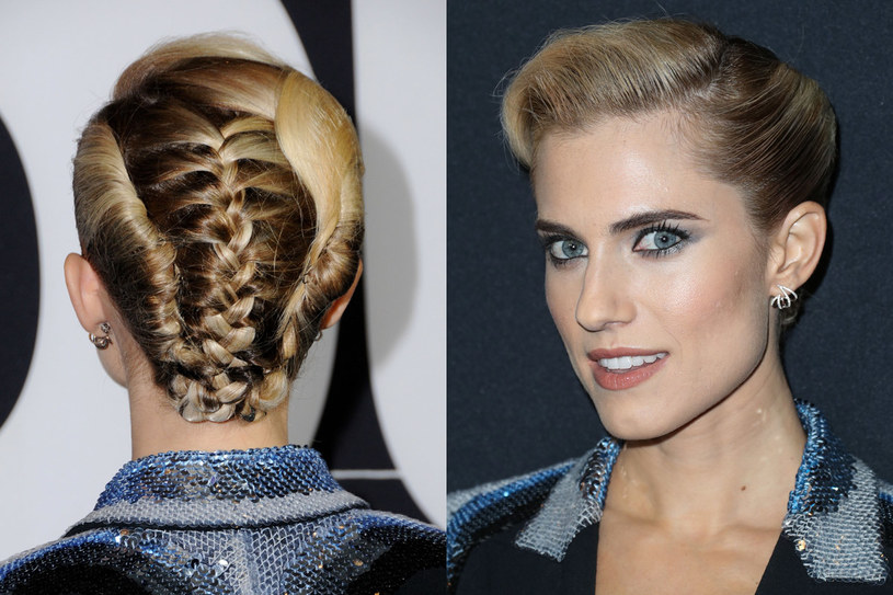 Allison Williams /Getty Images