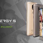 Allview P9 Energy S - telefon do Superselfie