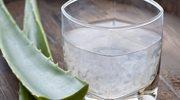Aloes pomoże w walce z przeziębieniem