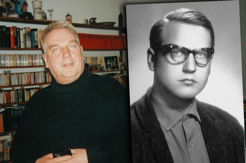 Alojzy Twardecki, zdjęcia z archiwum rodzinnego /
