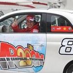 Alonso i Massa w autach z Polski!
