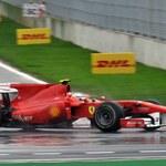 Alonso może być mistrzem już w Brazylii