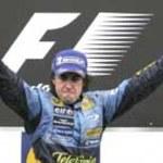 Alonso - narodziny mistrza?