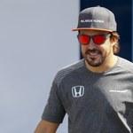 """Alonso przedłużył kontrakt z McLarenem. Zespół publikuje film: """"Lekcje hiszpańskiego"""""""
