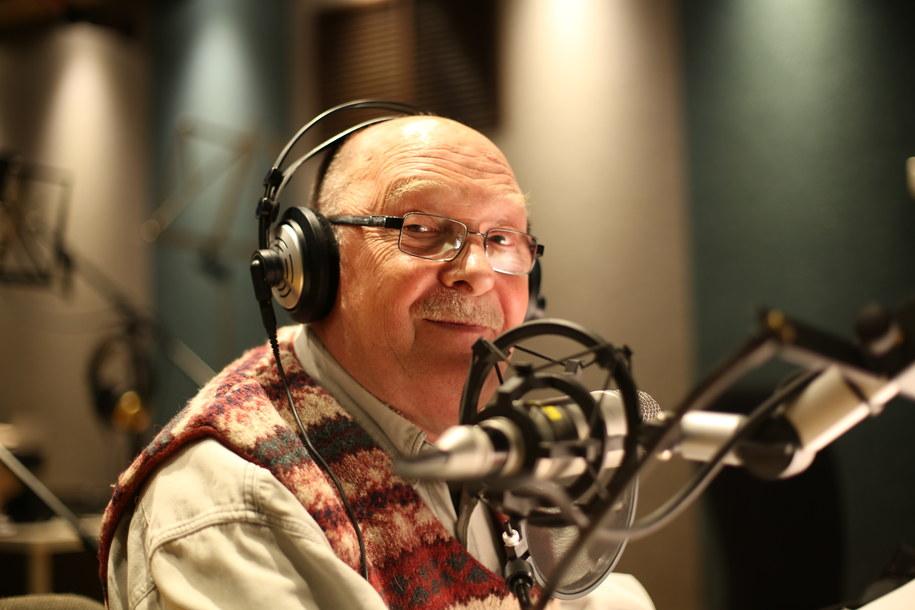 Alosza Awdiejew /RMF FM