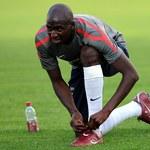Alou Diarra podpisał kontrakt z OM