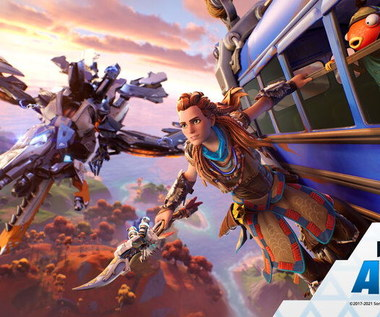 Aloy z Horizon Zero Dawn trafi do Fortnite