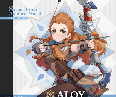 Aloy z Horizon Zero Dawn trafi do Genshin Impact – za darmo