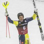 Alpejski PŚ. Andre Myhrer wygrał slalom równoległy w Oslo