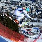 Alpejski PŚ: Christof Innerhofer ukarany