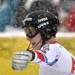 Alpejski PŚ. Clement Noel wygrał slalom w Chamonix