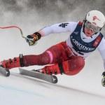Alpejski PŚ. Gąsienica-Daniel odpadła po 1. przejeździe giganta w Soelden