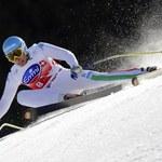 Alpejski PŚ: Innerhofer potrzebuje czasu, by wyzdrowieć po wypadku