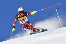 Alpejski PŚ. Jasiczek odpadł w kwalifikacjach slalomu równoległego