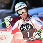 Alpejski PŚ. Kriechmayr wygrał spupergigant w Garmisch-Partenkirchen