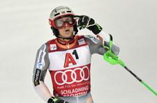 Alpejski PŚ: Kristoffersen wygrał w Schladming, awans Noela o 26 lokat