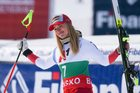 Alpejski PŚ. Lara Gut-Behrami wygrała zjazd w Val di Fassa