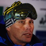 Alpejski PŚ. Markus Waldner, dyrektor zawodów FIS: Walczymy o przetrwanie