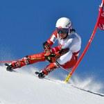 Alpejski PŚ. Maryna Gąsienica-Daniel nie ukończyła giganta w Soelden, wygrała Worley