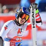 Alpejski PŚ. Matthias Mayer najszybszy w Bormio