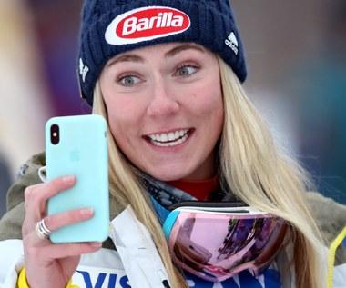 Alpejski PŚ. Mikaela Shiffrin wygrała slalom w Killington. Wideo