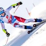 Alpejski PŚ. Odermatt wygrał slalom gigant w Kranjskiej Gorze