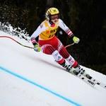 Alpejski PŚ. Poważny uraz kolana Niny Ortlieb na treningu