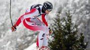 Alpejski PŚ: Walchhofer wygrał zjazd