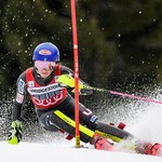 Alpejski Puchar Świata. Mała Kryształowa Kula w slalomie dla Shiffrin
