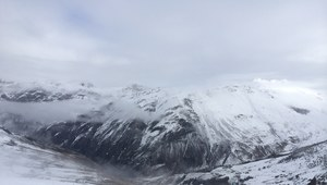 Alpejskie Mottolino