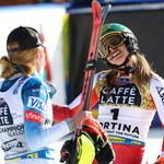 Alpejskie MŚ. Zwycięstwo Liensberger w slalomie, kolejny medal Shiffrin