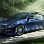 Alpina B7 xDrive. Takie mogłoby być BMW M7!