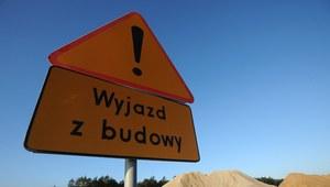 Alpine Bau nie dokończy mostu w Mszanie na autostradzie A1