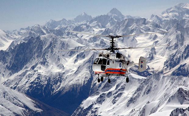 Alpinista zginął na Elbrusie. Według wstępnych ustaleń to Polak