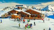 Alpy francuskie: Pod nami góry