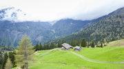 Alpy Kitzbühelskie - na słonecznym, wiosennym szlaku