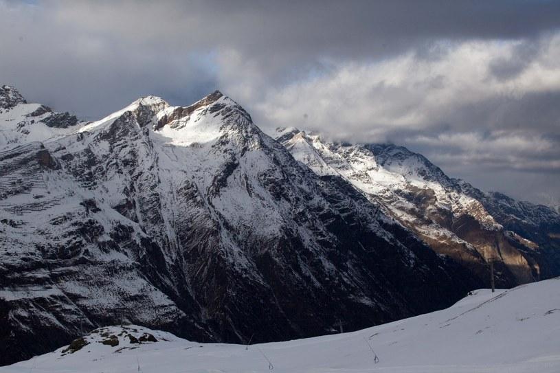 Alpy, zdj. ilustracyjne /Ania Freindorf /Reporter