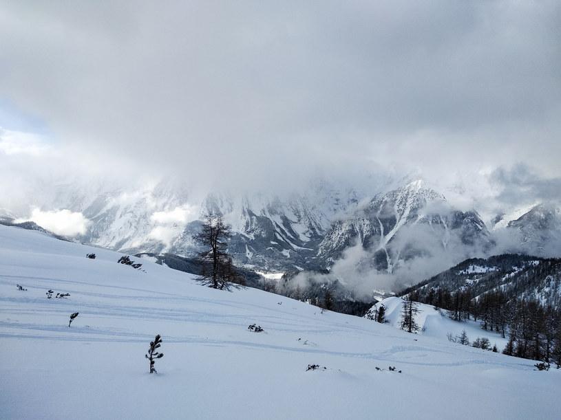 Alpy; zdj. ilustracyjne /Marek Kowalczyk/REPORTER /Reporter