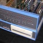 Altair 8800 SuperStar - pierwszy komputer osobisty