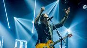 Alter Bridge: Koncert w Warszawie. Na zawsze w pamięci?