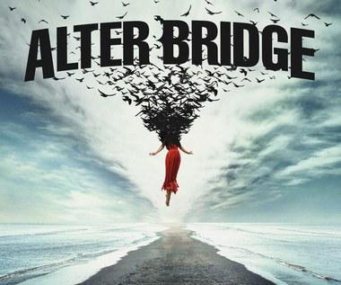 "Alter Bridge ""Walk the Sky"": Naostrzony pazur [RECENZJA]"